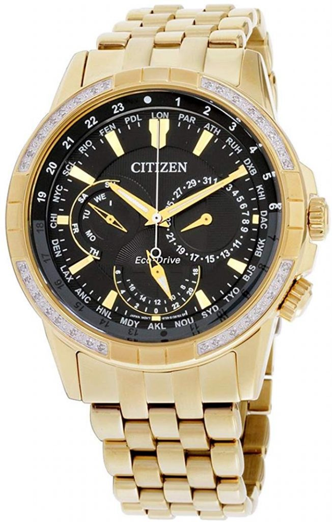 Citizen Eco-Drive BU2082-56E