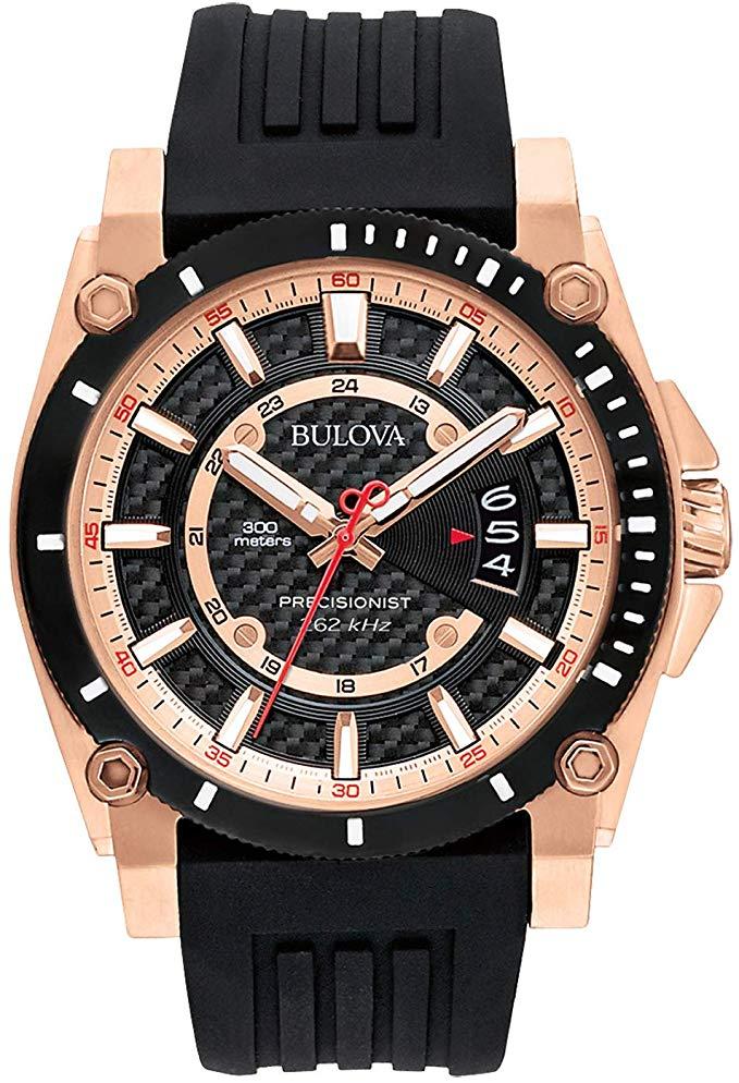 Bulova Precisionist Champlain 98B152