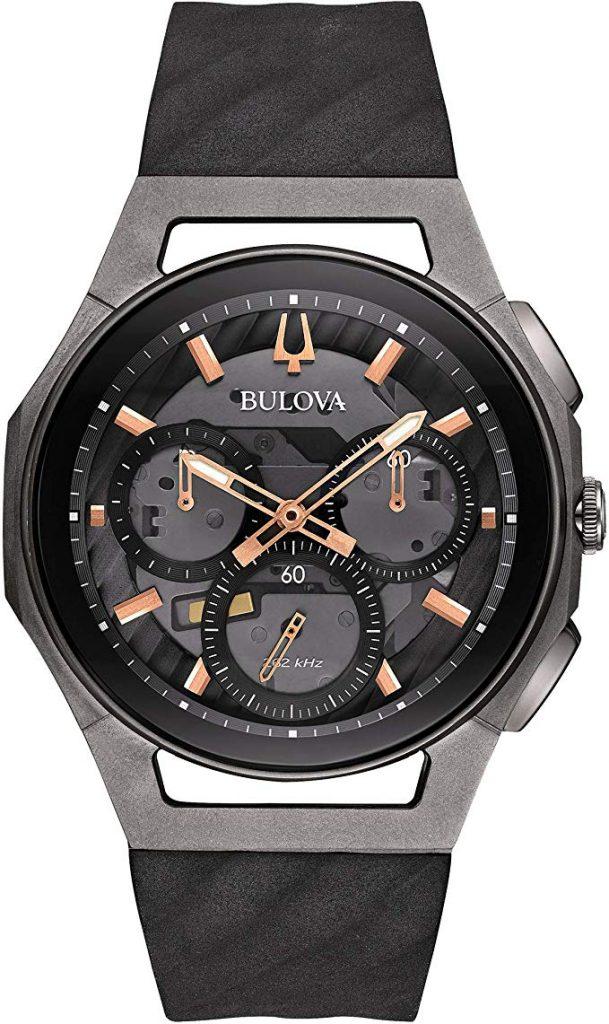 Bulova CURV 98A162