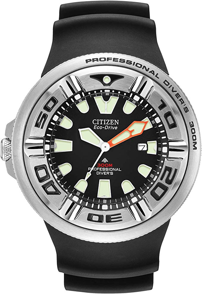 "Citizen ""Eco-Zilla""  BJ8050-08E"