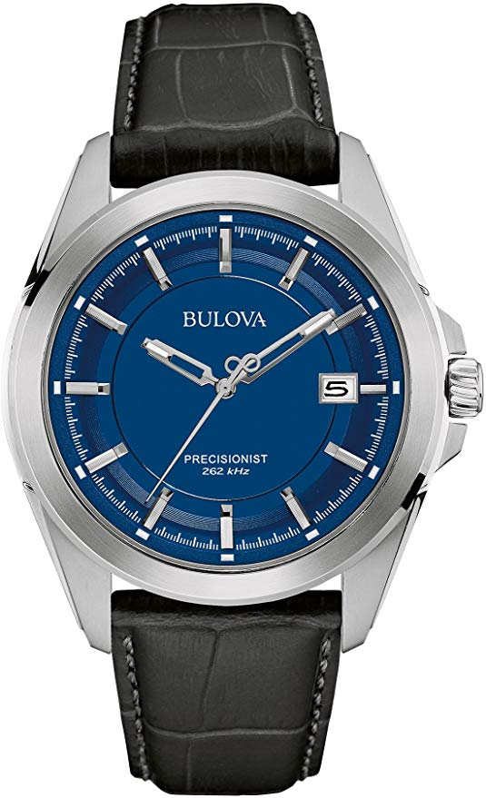 Bulova Precisionist 96B257