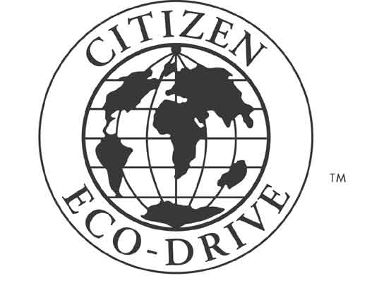 Citizen Eco-Drive logo