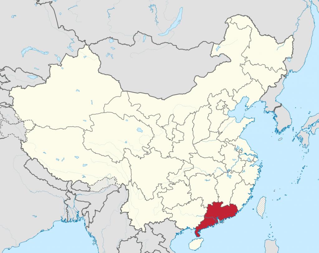"Description: Image result for guangdong"""
