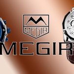 Megir Watches Review - Cool Chinese Sports Watches