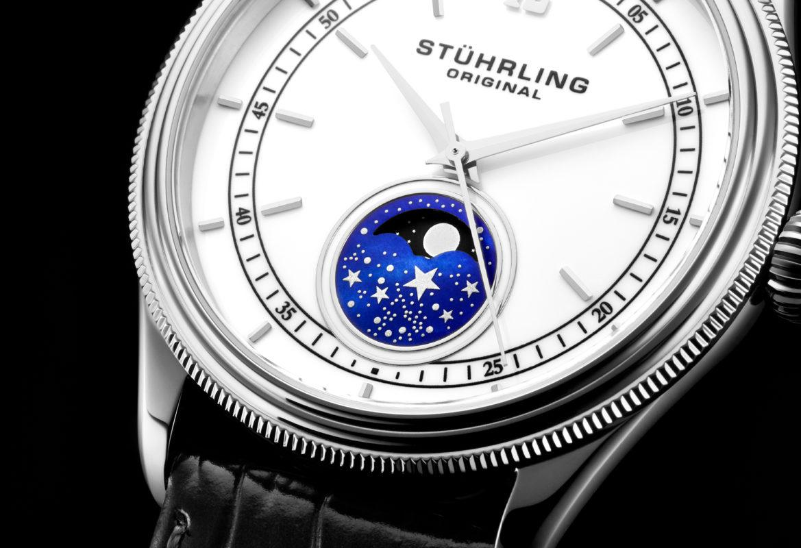 stuhrling-watch-review