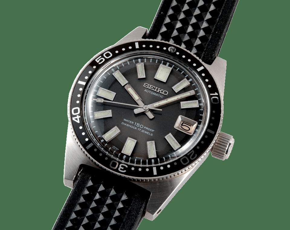 62MAS original seiko diver 150m